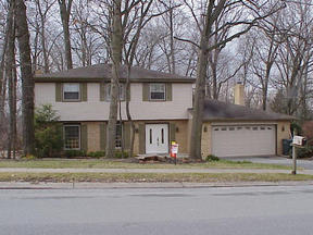 Residential : 730 Plymouth Road