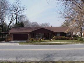 Residential : 460 Sundale Drive