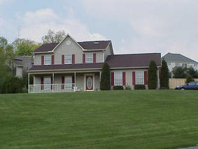 Residential : 2001 Parkview Drive
