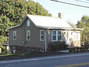 Residential Sold: 339 N. Main Street