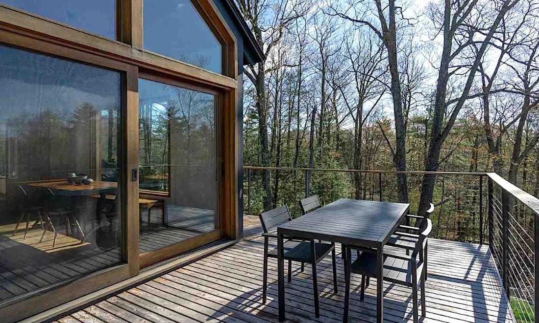 Nest Realty Co Hudson Woods Property