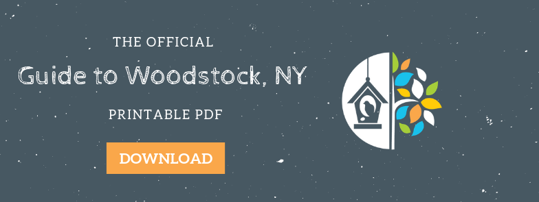 PDF Download: Nest Realty Co. Guide to Woodstock, NY