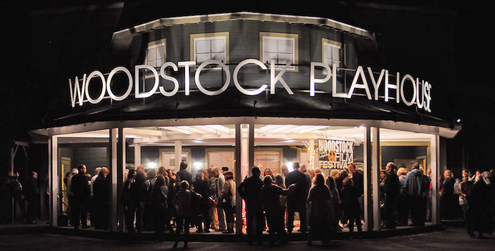 Nest Realty Co. Guide to Woodstock, NY | Woodstock Playhouse