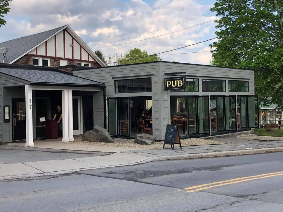 Nest Realty Co. Guide to Woodstock, NY | The Woodstock Pub