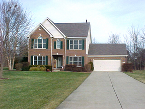 Residential : 5176 Lake Point Drive