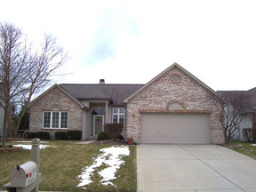 Residential : 10845 Bentwater