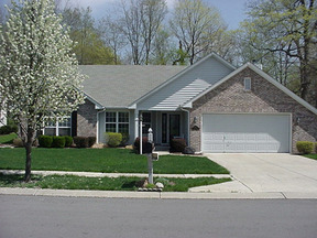 Residential : 5330 Creekbend Dr