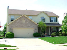 Residential : 10924 Fairway Ridge Ln