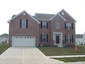 Residential : 3119 Woodhaven Way