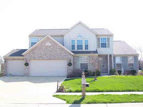 Residential : 11165 Laurel Falls Lane