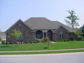 Residential : 4695 Osprey Drive
