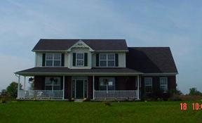 Residential : 4363 W. 800 N.