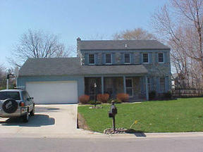 Residential : 11906 Eden Glen Dr