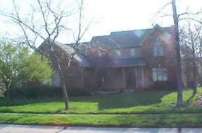 Residential : 2289 Willow Circle Drive