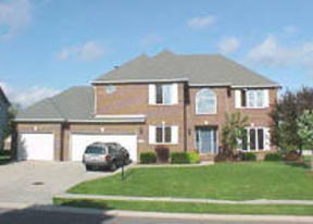 Residential : 21320 Oakview Dr