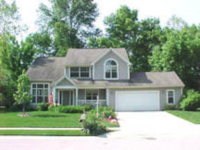 Residential : 8517 Ardennes Drive