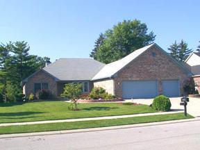 Residential : 347 Creekbend Lane