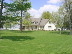 Residential : 5190 W. 300 N.