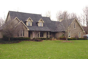 Residential : 9806 Cedar Point Drive