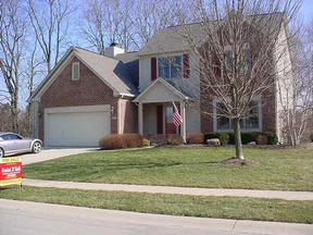 Residential : 11045 Lucia Court
