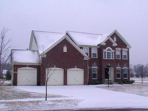 Residential : 5757 Marsh Glen Court