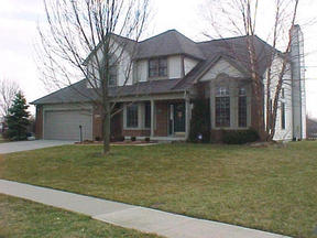 Residential : 8447 Ardennes Drive