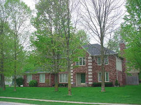 Residential : 10624 Orchard Way