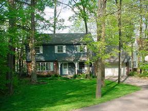 Residential : 1903 Walnut Way