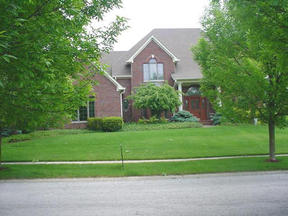 Residential : 1449 Eagle Trace