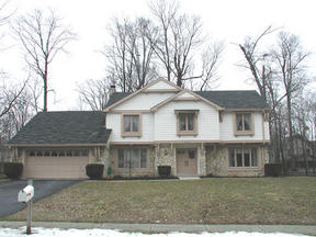 Residential : 1354 Ironwood Dr.