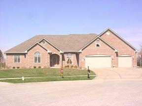 Residential : 4140 S. Seifert Court
