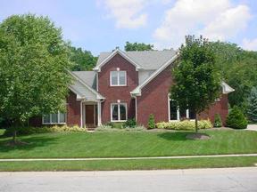 Residential : 1777 Wedgewood Drive