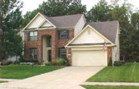 Residential : 10440 Fox Creek Lane