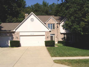 Residential : 6292 Dover Ct.