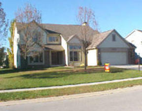 Residential : 13266 Conner Knoll Parkway