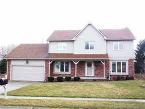 Residential : 3421 Eden Park Drive