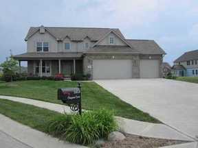 Residential : 3454 Cheyenne Court
