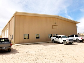 Commercial For Lease: 250 B SOLO RD