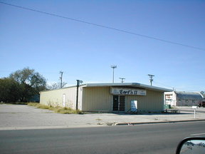 Commercial Listing : 4721 ANDREWS HWY.