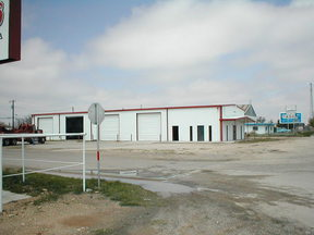 Commercial Listing : 7501 ANDREWS HWY