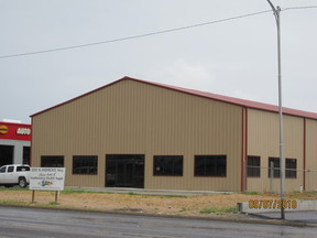 Commercial Listing Sold: 3510 N. Andrews Hwy.