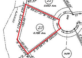 Residential Lots & Land For Sale: 232 Cypress Royale W