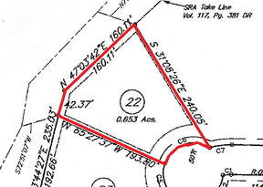 Residential Lots & Land For Sale: 228 Cypress Royale W