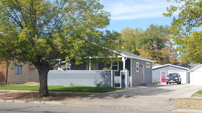 Single Family Home Sold: 1522 Main St