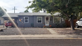 Single Family Home Sold: 1627 N 14th Street