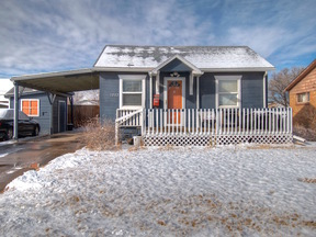 Single Family Home Sold: 1323 N 17th Street