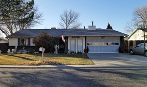 Single Family Home Sold: 615 Pioneer Road
