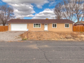 Single Family Home Sold: 2946 Ronda Lee Road
