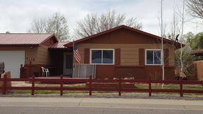 Single Family Home Sold: 297 Huffer Lane