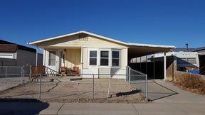 Single Family Home Sold: 3086 1/2 Colorado Avenue